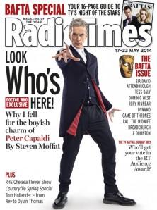 Photo Credit: Radio Times