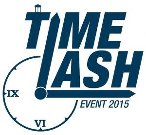 TimeLash logo