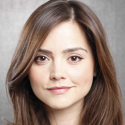 Jenna Coleman was just announced as a featured guest at Fan Expo 2015 in Toronto